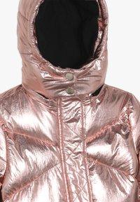 Cars Jeans - JOANN - Winter jacket - pink - 3