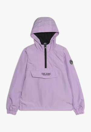 FREJUS TASLON - Light jacket - lila