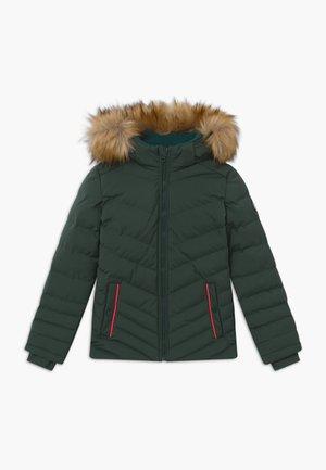 KIDS COLETA - Winter jacket - bottle