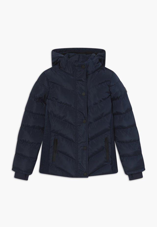 LURDES - Winter jacket - navy