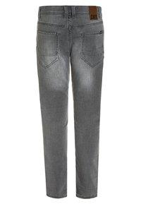 Cars Jeans - KIDS PRINZE  - Straight leg jeans - greyused - 1