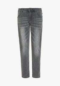 Cars Jeans - KIDS PRINZE  - Straight leg jeans - greyused - 0