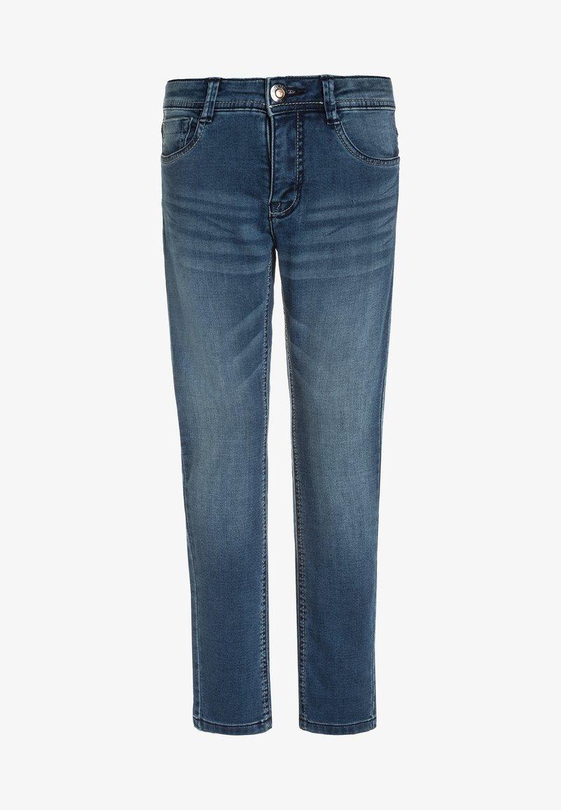 Cars Jeans - KIDS PRINZE  - Jeans Straight Leg - stoneused