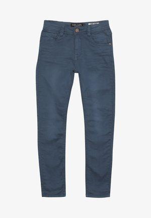 KIDS PRINZE  - Straight leg jeans - grey blue