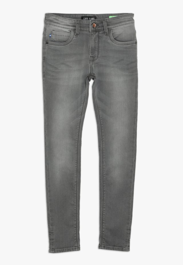 BURGO - Džíny Slim Fit - grey used