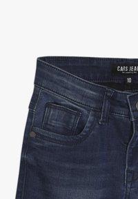 Cars Jeans - KIDS FERROL - Slim fit jeans - dark used - 3