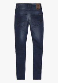 Cars Jeans - KIDS FERROL - Slim fit jeans - dark used - 1