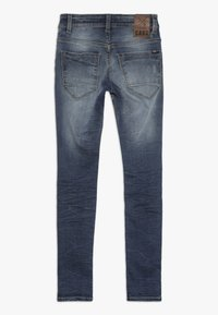 Cars Jeans - KIDS BONAR - Slim fit jeans - blue denim - 1