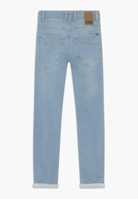 Cars Jeans - KIDS ABURGO - Slim fit jeans - light-blue denim - 2