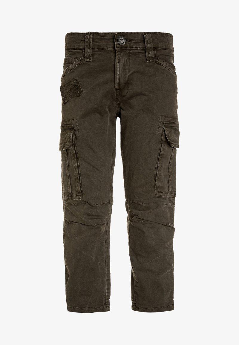 Cars Jeans - KIDS CONWAY - Cargobroek - army