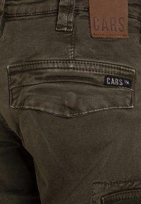 Cars Jeans - KIDS CONWAY - Cargobroek - army - 3