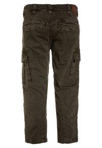 Cars Jeans - KIDS CONWAY - Cargobroek - army - 1