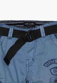 Cars Jeans - GRASCIO - Cargobroek - grey blue - 3