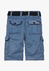 Cars Jeans - GRASCIO - Cargobroek - grey blue - 1