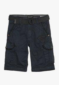 Cars Jeans - GRASCIO - Cargobroek - navy - 0