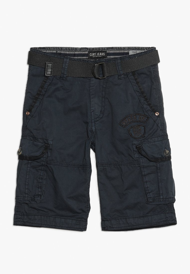 Cars Jeans - GRASCIO - Cargobroek - navy