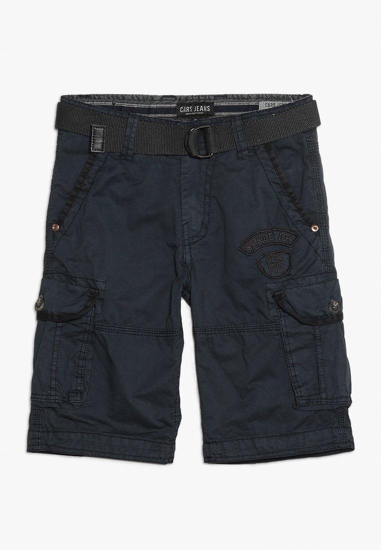 Cars Jeans - GRASCIO - Cargohose - navy