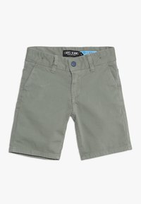 Cars Jeans - KIDS TINO - Kraťasy - light olive - 0