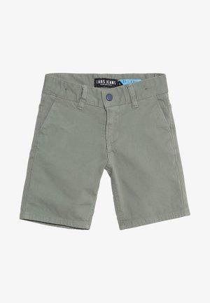 KIDS TINO - Shorts - light olive