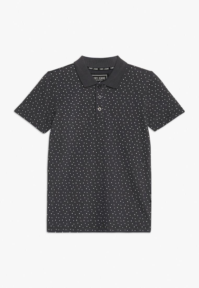 Cars Jeans - KIDS NICO - Poloshirt - antra