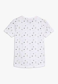 Cars Jeans - BRONTE - Print T-shirt - white - 1