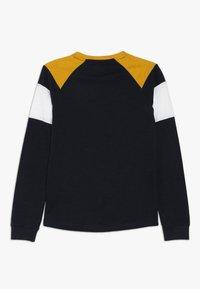 Cars Jeans - KIDS LOURO - Top sdlouhým rukávem - navy - 1