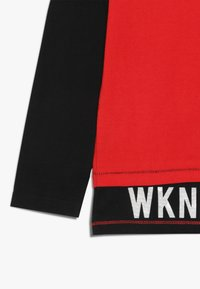 Cars Jeans - KIDS FIGNI - Longsleeve - black - 2