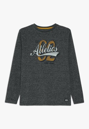 KIDS RONI - Long sleeved top - navy