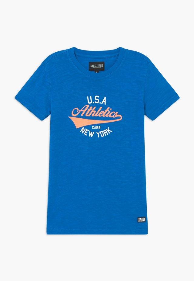 KIDS DUNTER - T-shirts print - kobalt