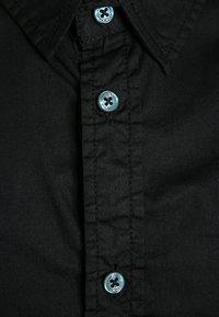 Cars Jeans - NAZZA - Košile - black - 2