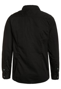 Cars Jeans - NAZZA - Košile - black - 1