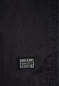 Cars Jeans - PRAZZA - Košile - black - 2