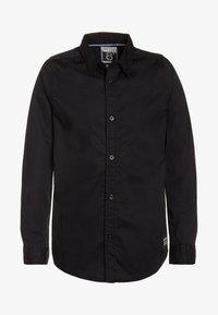 Cars Jeans - PRAZZA - Košile - black - 0