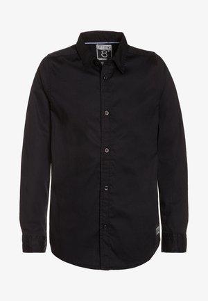 PRAZZA - Overhemd - black