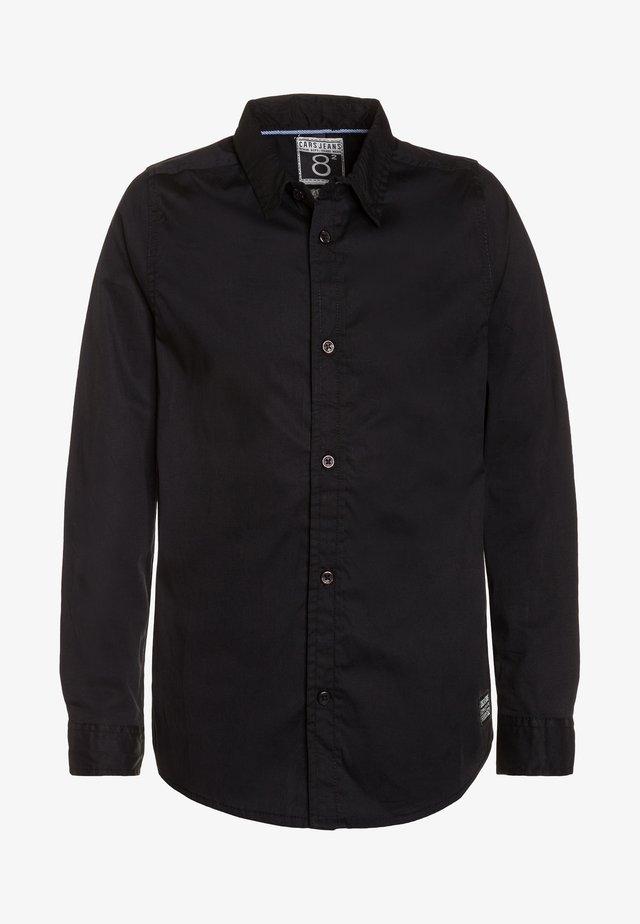 PRAZZA - Skjorte - black