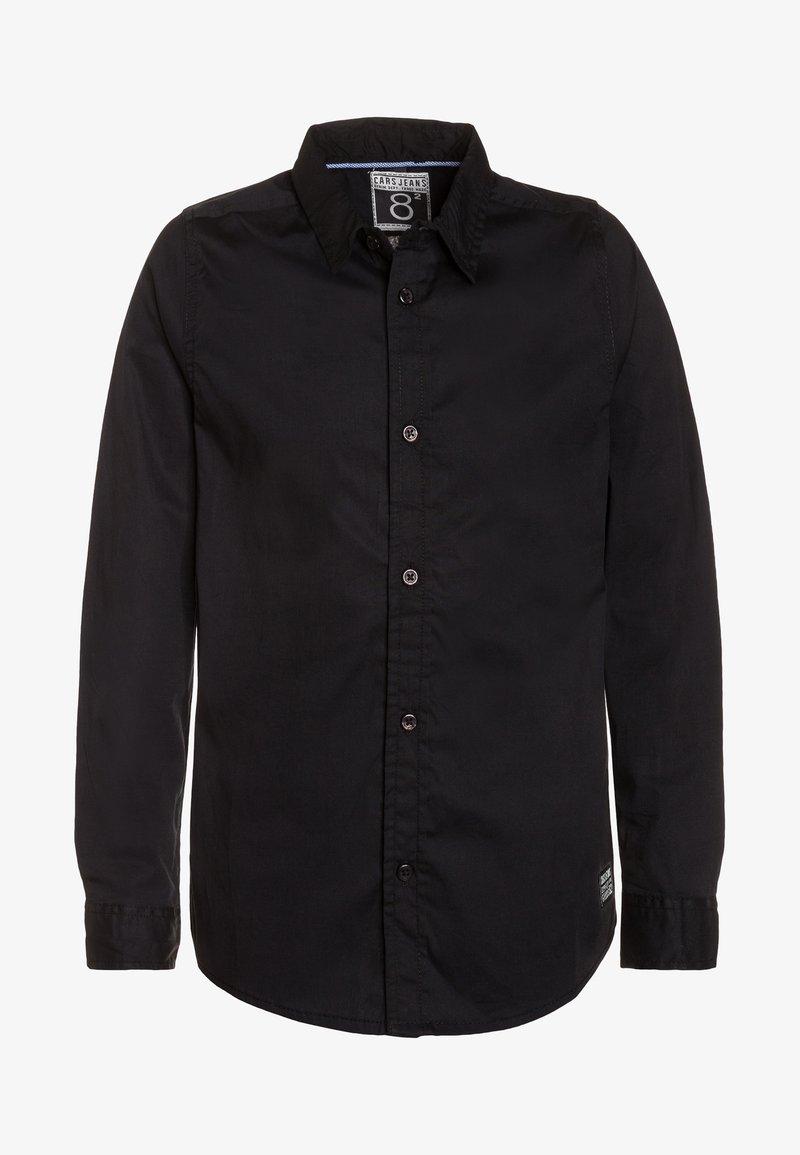 Cars Jeans - PRAZZA - Skjorte - black