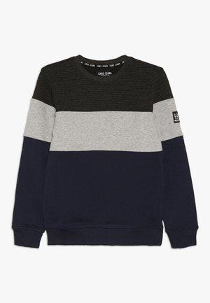KIDS HERBERT - Sweatshirt - navy