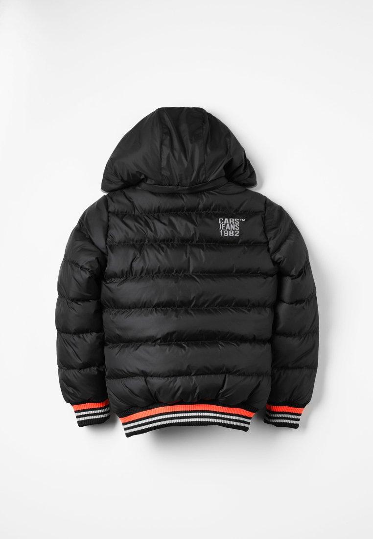 Cars Jeans - KIDS ORION - Veste d'hiver - black