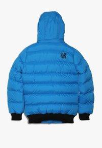 Cars Jeans - KIDS DROVER  - Zimní bunda - kobalt - 1