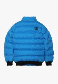 Cars Jeans - KIDS DROVER  - Zimní bunda - kobalt - 2