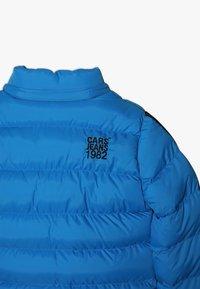 Cars Jeans - KIDS DROVER  - Zimní bunda - kobalt - 5
