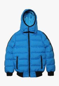 Cars Jeans - KIDS DROVER  - Zimní bunda - kobalt - 0