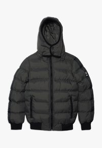 Cars Jeans - KIDS DROVER  - Winter jacket - army - 0