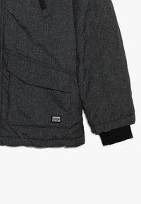 Cars Jeans - KIDS DEMPSEY  - Veste d'hiver - grey - 4