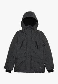Cars Jeans - KIDS DEMPSEY  - Veste d'hiver - grey - 2