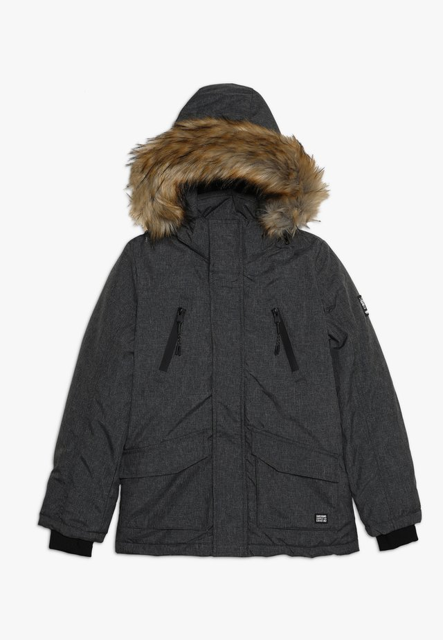KIDS DEMPSEY  - Winter jacket - grey