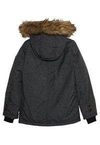 Cars Jeans - KIDS DEMPSEY  - Veste d'hiver - grey - 1