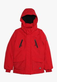 Cars Jeans - KIDS DEMPSEY  - Winterjas - red - 2