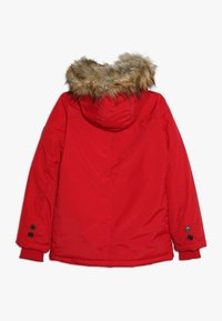 Cars Jeans - KIDS DEMPSEY  - Winterjas - red - 1