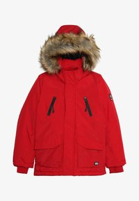 Cars Jeans - KIDS DEMPSEY  - Winterjas - red - 6
